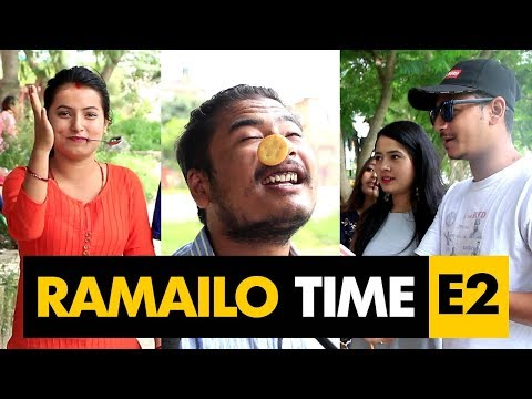 (Ramailo Time | Episode 2 | Colleges Nepal - Duration: 13 minutes.)