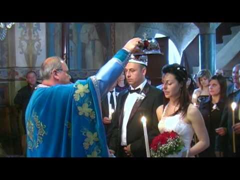 Сватбено Видео на Цветомила и Николай