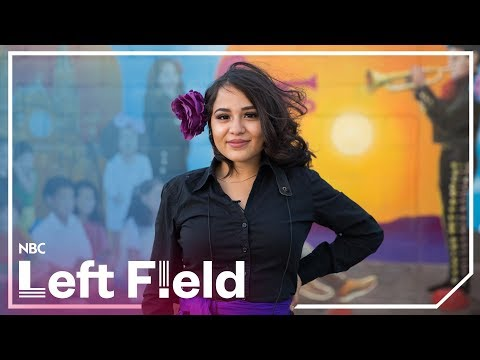 The Mariachi Who's Bringing Internet to Detroit   NBC Left Field