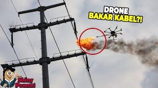 Video Ketika Drone Gak Cuma Digunain Sebagai Foto dan Video Aja MP3, 3GP, MP4, WEBM, AVI, FLV September 2018