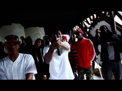 "Dame Dolla feat. P Murdah ""TryMe"" (Remix) 