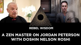 Video A Zen Master talks about Jordan Peterson & the Shadow MP3, 3GP, MP4, WEBM, AVI, FLV September 2018