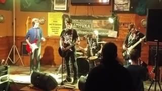 Video Wotaznik DEMON 2017 Klamovka