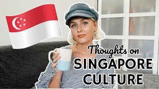 Video CULTURE SHOCKS LIVING IN SINGAPORE! 🇸🇬 MP3, 3GP, MP4, WEBM, AVI, FLV Maret 2019