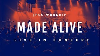 """Download Lagu JPCC WORSHIP Live in Concert """"MADE ALIVE"""" (Highlights Video) Mp3"""