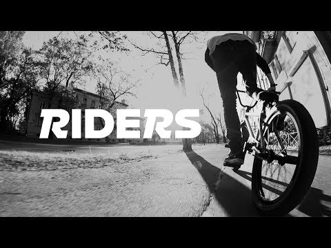 Video of RIDERS