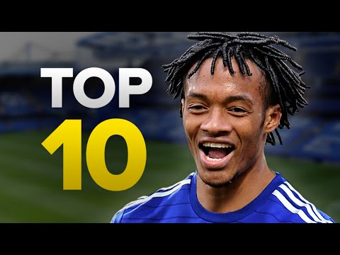Video: Top 10 Most Expensive Chelsea Signings