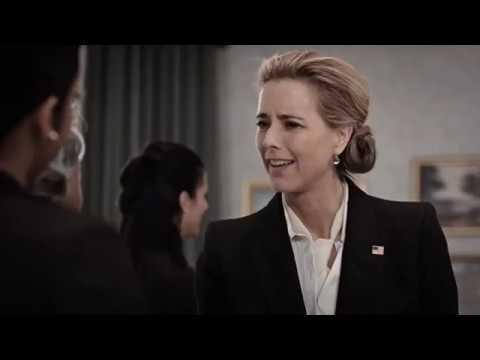 "Madam Secretary 6x10 Sneak Peek Clip 1 ""Leaving the Station"" Series Finale"
