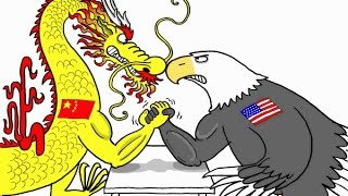 """After Chinese state media warned that war with the United States may be """"inevitable,"""" Beijing has published a policy paper detailing how the military will shift its focus from land and coastlines to the open seas. Fact Frames takes a look at the recent developments linked to Spratly Islands, which can snowball into a larger conflict.Please share, like, comment, suggest and subscribe to our YouTube Channel Fact Frames.For More Videos on Fact Frames, please subscribe to our YouTube channel, by clicking on below link and then click again on subscribe:https://www.youtube.com/channel/UC4irsYLT-JRlS2JsTtMyzkAPlease visit our Facebook page and Like it. You can also post your valuable suggestions and views on it.https://www.facebook.com/FactFramesNote: Fact frames is only about Facts, please suggest a topic if you think that we should explore and make a video on that."""
