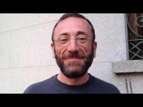 """Vittorio Cosma: """"Microcosmi? Appuntamento all'anno prossimo"""""""