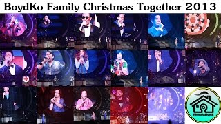 Nonton Boydko Family Christmas Together 2013   Full Version Film Subtitle Indonesia Streaming Movie Download