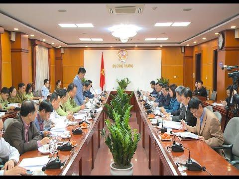 Bộ Công Thương - KHCN phối hợp trong công tác đấu tranh chống nạn hàng nhái, hàng giả