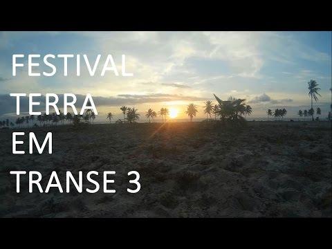 Terra em Transe 3 - Reveillon 2008 vlog