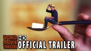 That Sugar Film Official Trailer (2015) HD