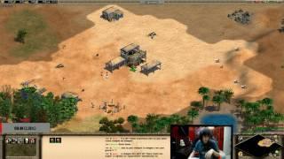 Age Of Empires II - Basic à amateur, comprendre & maitriser l'age sombre