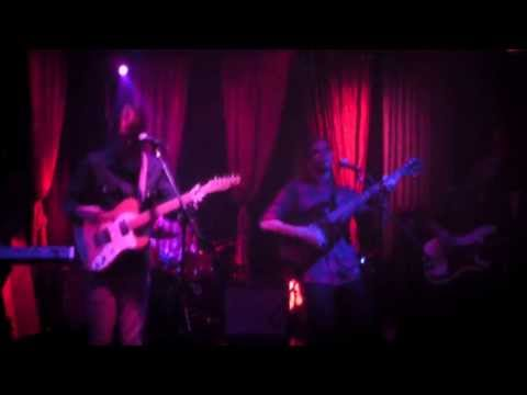 Shakedown performing 'Things To Do' live at Boardners Bar in Hollywood 2-6-2013
