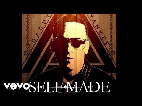 Tekst piosenki Daddy Yankee - Self Made po polsku