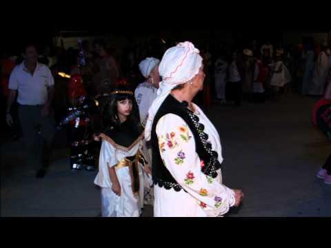 palacios del arzobispo disfraces 2011