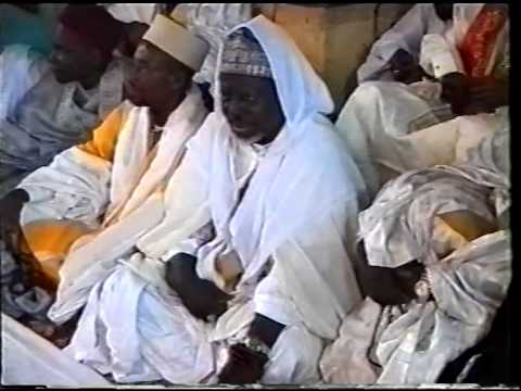 Muqaddam Masoud: Visiting Sheikh Hassan Cisse To Kumasi, Part Two (2).