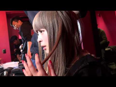 きゃりーぱみゅぱみゅ「100%KPP WORLD TOUR 2013 OFFICIAL DOCUMENTARY(DVD)」スポット映像