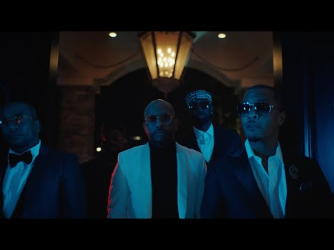 Royce 5'9 - Black Savage (feat. Sy Ari Da Kid, White Gold, CyHi The Prynce & T.I.)