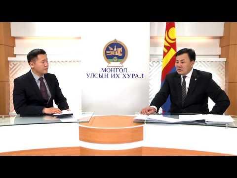 Төрөөс баримтлах мөнгөний бодлогын 2018 оны үндсэн чиглэл, Монгол Улсын эдийн засаг, нийгмийн өнөөгийн байдлын талаар ярилцлаа