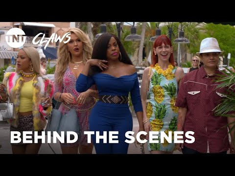 Claws: Season 3 Overview [BEHIND THE SCENES] | TNT