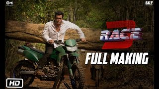 Video Race 3 | Full Making | Salman Khan | Remo D'souza MP3, 3GP, MP4, WEBM, AVI, FLV November 2018