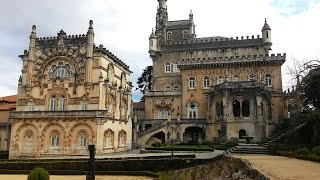 Luso Portugal  city images : Palace Hotel do Bussaco, Luso, Centro Region, Portugal, 5 stars hotel