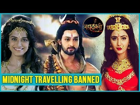 Mahakali Makers BAN Actors From Travelling In The