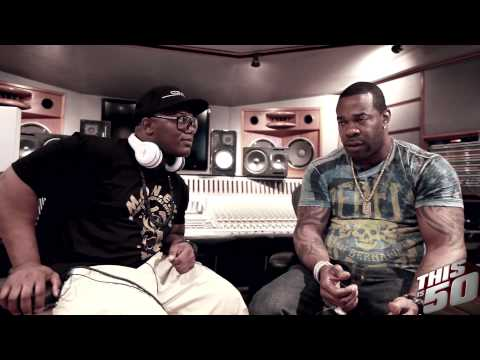 tupac - Thisis50 & Young Jack Thriller recently spoke with Busta Rhymes for an exclusive interview. Busta Rhymes comes from a long line of history. He told us an unt...