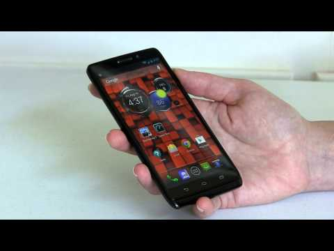 Droid - Lisa Gade reviews the Motorola Droid Ultra on Verizon. The Ultra is the middle entry in Verizon's 2013 Moto Droid line and it sells for $199 on contract. It ...