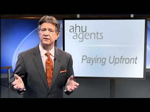 How to Get Paid Up Front as an Independent Insurance Agent