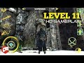 Ninja Samurai Assassin Hero IV Medieval Thief - Level 11 Walkthrough