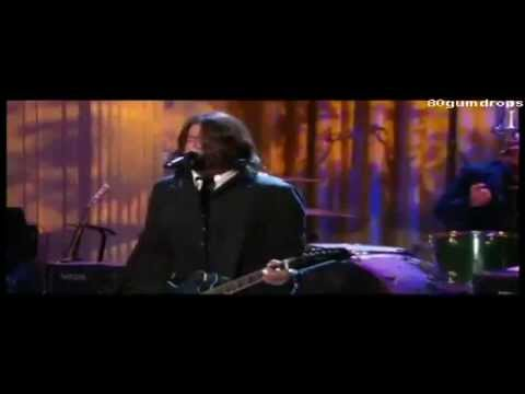 Dave Grohl - Limo On The Run