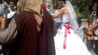 KOCABAŞLA APİLİ'NİN DÜĞÜNDEKİ OYUNLARI ÇOKAK KÖYÜ/ANDIRIN/K.MARAŞ 02.09.2012