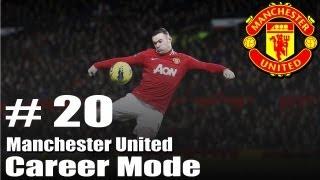 Video FIFA 13 : Manchester United Career Mode - Season 1 - Part 20 MP3, 3GP, MP4, WEBM, AVI, FLV Desember 2017