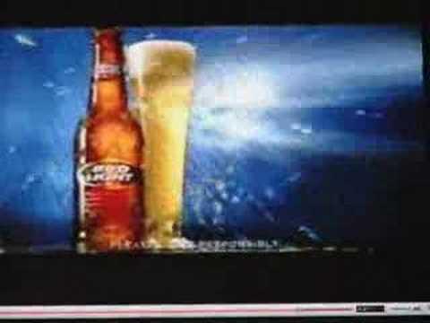 Funny Bud Light Commercials