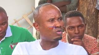 Azam TV – Tambwe atoa tafauti halisi ya Messi na Ronaldo