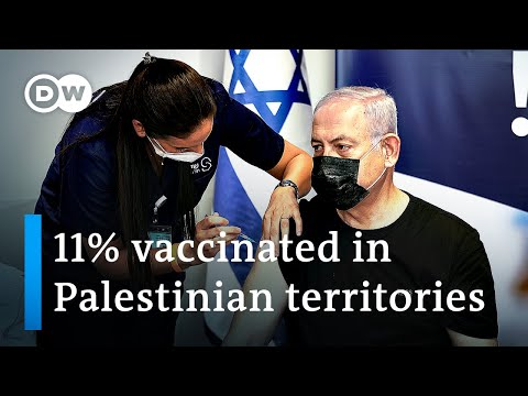 Israel offers over 60s third dose of COVID vaccine | DW News