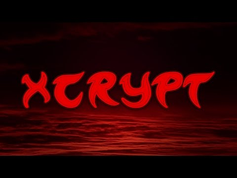 [XCRYPT encryption tool] | by AndxArtZ | [HD]