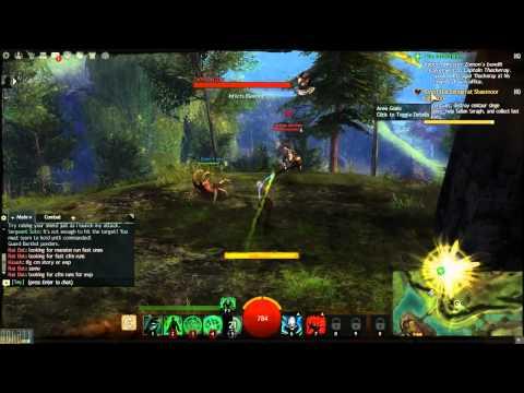 GohaMedia GW 2 Play Part 2