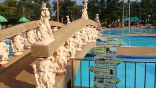 Kamphaengphet Thailand  City new picture : Swimmingpool Kamphaeng Phet Thailand 2015