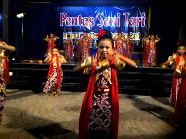 Tari Rumeksa Calung Banumasan | Mp3Gratiss.com