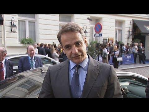 «Ο κ. Τσίπρας δεν είναι απλά ένας αδύναμος πρωθυπουργός, είναι ένας εκβιαζόμενος πρωθυπουργός»