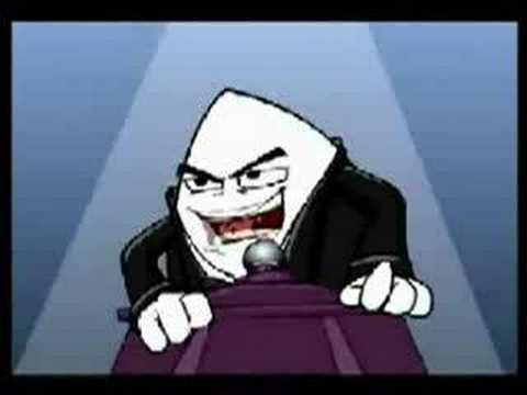 Huevo Cartoon - El huevo más débil