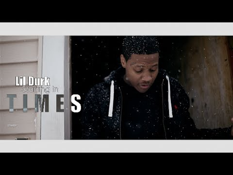 Lil Durk - Times (Official Video) Shot By @AZaeProduction (видео)