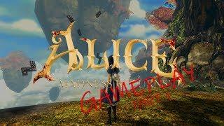 GAMEPLAY Alice Madness Returns - Part 1 | i7-7700K / GTX 1060 6G