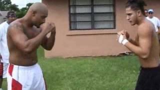 Video Ray vs Jorge Rematch (Kimbo Fight) MP3, 3GP, MP4, WEBM, AVI, FLV Desember 2018
