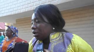 Guineematin.com au domicile de feu Jean Marie Doré : ici le témoignage de Domani Doré